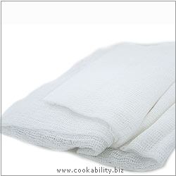 Kitchencraft Cheese Cloth. Original product image, © Cookability