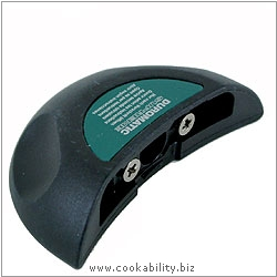 Duromatic Spares Lid Grip. Original product image, © Cookability