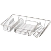 Cookability Chrome Dish Drainer