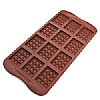 Easy Choc After Dinner Tablette Mould