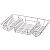 Cookability Coated Dish Drainer