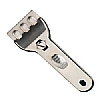 This category contains: Kitchencraft Ceramic Hob Scraper, Cookability Replacement Scraper Blades,