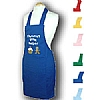 This category contains: Child's Apron Mummys Little Helper Age 4-7,