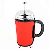 Kilo Red Cafetiere Cosy