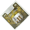 Culpitt Gold Edible Glitter