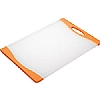 Accessories Reversible Chopping Board Orange