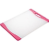 Accessories Reversible Chopping Board Pink
