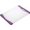 Accessories Reversible Chopping Board Purple