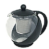 Cookability Glass Teapot