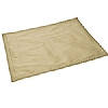 Dupion Placemats Gold set of Two