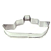 Cookability Ship Cookie Cutter