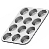 Kitchencraft 12 Cup Muffin Tray