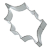 Kitchencraft Holly Leaf Cookie Cutter