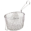 Kitchencraft Replacement Deep Chip Basket