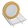 This category contains: Kitchencraft Draining Board Mat, Kitchencraft Rubber Sink Mat, Kitchencraft Coated Dish Drainer,
