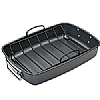 Bakeware Roasting Pan with Rack