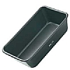 Bakeware Seamless Loaf Pan