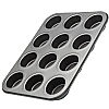 Bakeware 12 Hole Mini Sandwich Tin