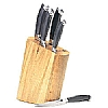 This category contains: Cooks' Tools Swiss Knife and Peeler, Colori Plus Classic Bread and Paring Set,
