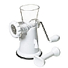 This category contains: Kitchencraft Burger Press Maker, Kitchencraft Potato Ricer, Kitchencraft Burger Maker Wax Discs,