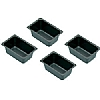 Kitchencraft Mini Loaf Tins