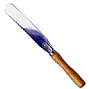 This category contains: Short Handle Butter Spreader, Kitchencraft Palette Knife, Sweetly Does It Cupcake Palette Knife,