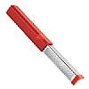 Cooks' Tools Dual Grater Fine Extra Fine Red