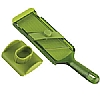 Cooks' Tools Adjustable Mandoline Green