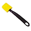 This category contains: Cooks' Tools Silicone Scraper, Cookability Wooden Spatula, Long Handle Slotted Turner non-stick,