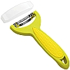 This category contains: Short Handle Fixed Head Peeler, Peelers Swiss Peeler, Kitchencraft Orange Peelers,