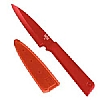 This category contains: Kitchen Devils Paring Knife, Colori 1 Paring Red Knife, JIU Serrated Paring Knife,