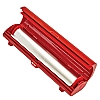 Cooks' Tools Fast Wrap Dispenser Red
