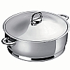 Durotherm Inox Dutch Oven