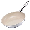 This category contains: Kitchencraft Chip Pan, Horwood Saute Pan with Glass Lid, Fish Star Fry Pan,