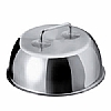 Durotherm Accessories Dutch Oven Domed Lid