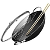 Table Cooking Jampur Wok Set