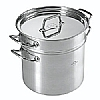 Montreux Pasta Pot - Stockpot with Draining Insert