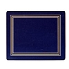Melamine Tablemat Blue