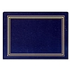 Melamine Placemat Blue