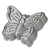 This category contains: Platinum Butterfly Cake Pan,