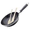 Judge Non-stick Wok Set