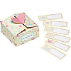 Cookability Treat Boxes and Labels