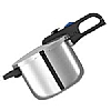 Tower Stainless Steel Pressure Cooker
