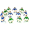 Cookability Football Team Twelve Players
