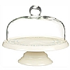 Kitchencraft Cake Stand with Glass Dome
