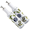 Kitchencraft Oil and Vinegar Set