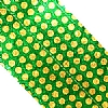Cookability Foil Cake Frill Green Spot